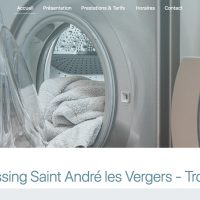 Pressing Saint André les vergers